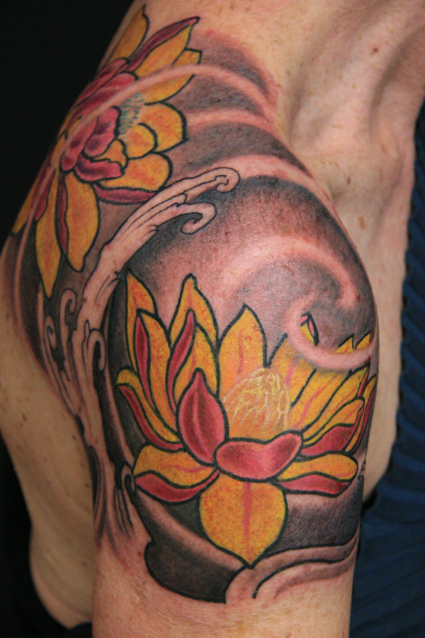 The main concern of the tattoo