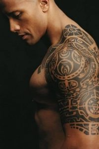 Polynesian Tattoo: History, Meanings and Traditional Designs